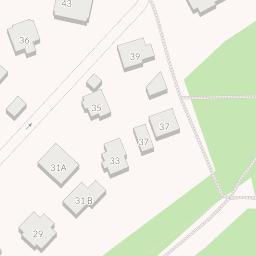 rakennuksen etäisyys naapurin rajasta